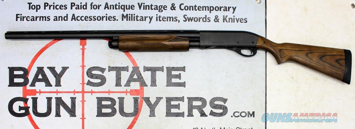 "Remington Model 870 pump action shotgun ~ 12 Ga. for 2 3/4"" & 3"" ~ Matte Finish ~ EXCELLENT  Guns > Shotguns > Remington Shotguns  > Pump > Hunting"