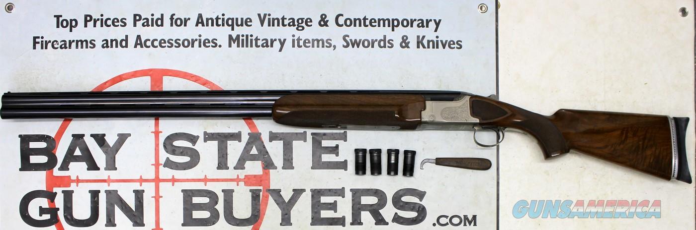 Winchester XTR PIGEON GRADE O/U Shotgun ~ 12 Ga. ~ TRAP ~ (6) Screw-in Choke Tubes ~ DIAMOND GRADE CASE  Guns > Shotguns > Winchester Shotguns - Modern > O/U > Trap/Skeet