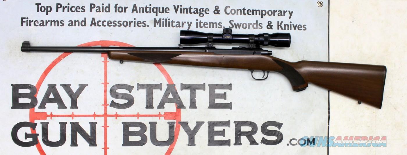 RUGER Model 77/22 bolt action rifle ~ .22LR ~ MFG. 1984 ~ FIRST YEAR  Guns > Rifles > Ruger Rifles > Model 77
