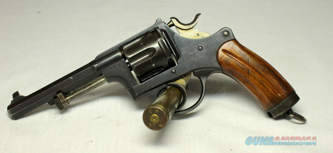 Swiss Ordnance Model 1882 revovler ~ 7.5mm ~ HIGHLY COLLECTIBLE  Guns > Pistols > Military Misc. Pistols Non-US
