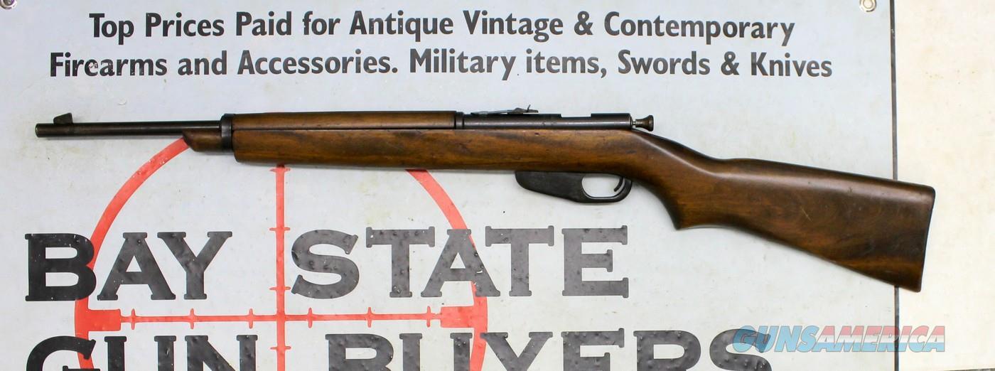 early HOBAN No. 45 Boy's Bolt Action Rifle ~ .22 S L LR ~ BOLT SAFETY  Guns > Rifles > H Misc Rifles