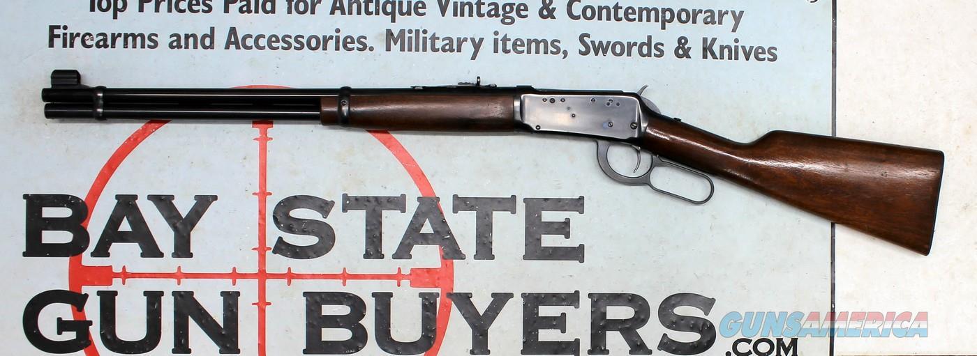 "PRE-64 Winchester Model 94 Lever Action Rifle ~ 30-30 Win. ~ 20"" Round Barrel  Guns > Rifles > Winchester Rifles - Modern Lever > Model 94 > Pre-64"