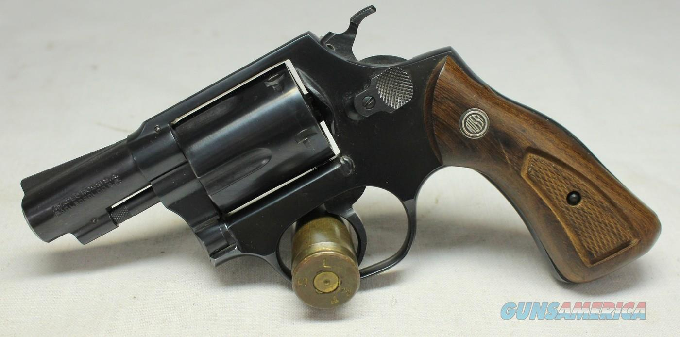 Rossi Model 33 5-shot revolver ~ .38SPL ~ CONCEAL CARRY OPTION  Guns > Pistols > Rossi Revolvers