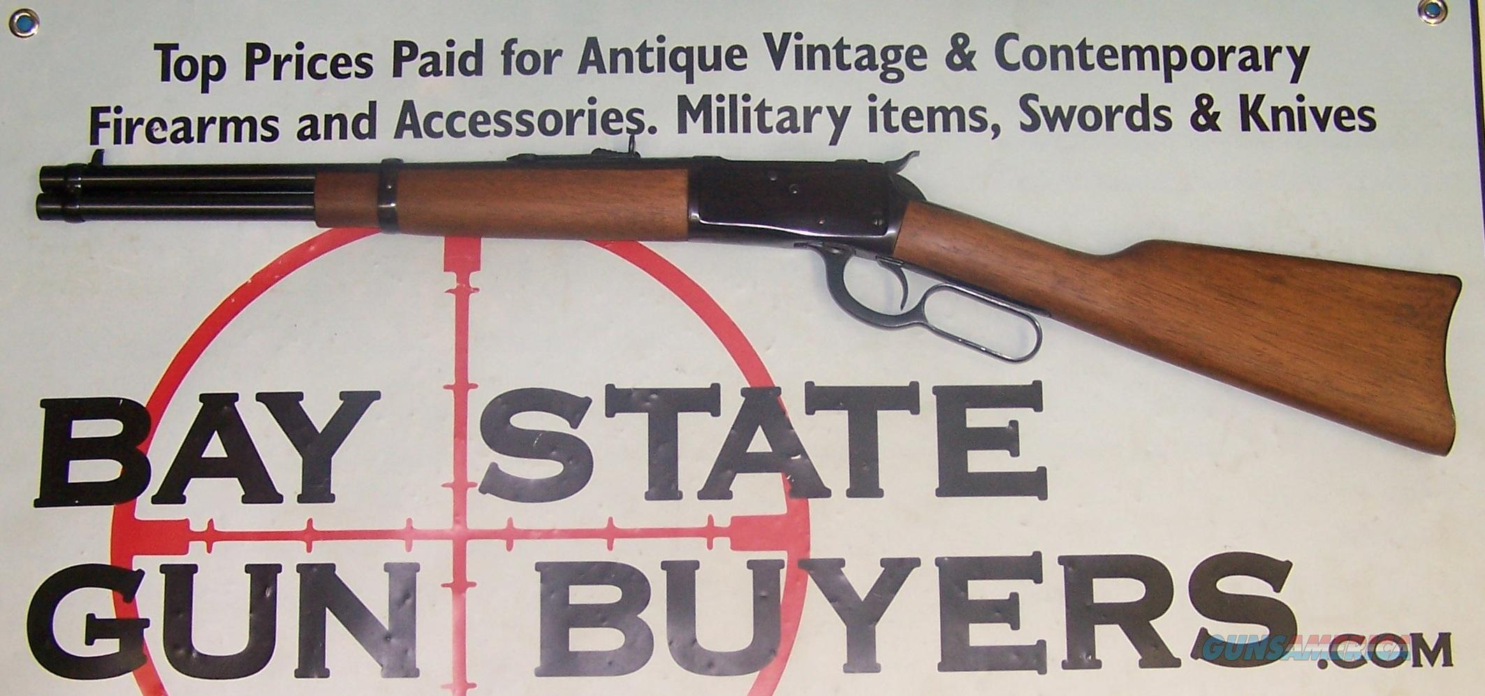"Rossi Model 92 Lever Action CARBINE rifle .44 Magnum 16"" Barrel 99% UNFIRED  Guns > Rifles > Rossi Rifles > Cowboy"