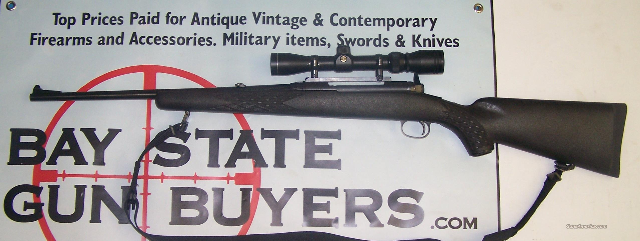 Savage 110E Series K Bolt Action Rifle 30-06 BLACK POLYMER STOCK, Excellent Condition  Guns > Rifles > Savage Rifles > Standard Bolt Action > Sporting