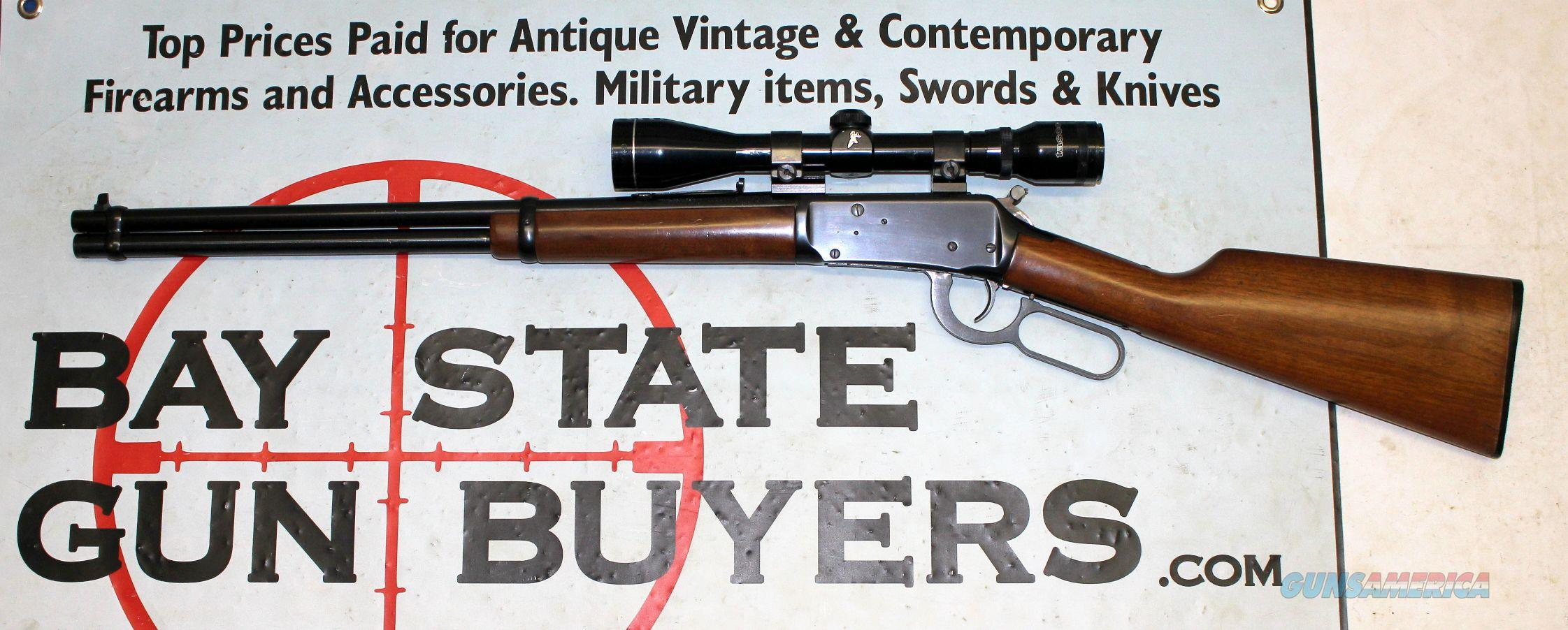 "Winchester Model 94AE Lever Action Rifle 30-30 Win 20"" barrel  Guns > Rifles > Winchester Rifles - Modern Lever > Model 94 > Post-64"
