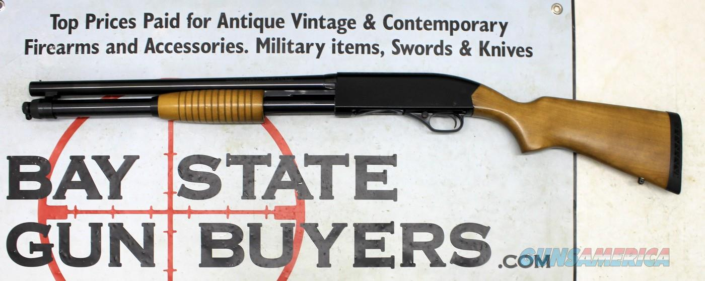 Winchester Model 1300 pump action shotgun ~ Walnut Stock ~ CLEAN EXAMPLE!  Guns > Shotguns > Winchester Shotguns - Modern > Pump Action > Defense/Tactical