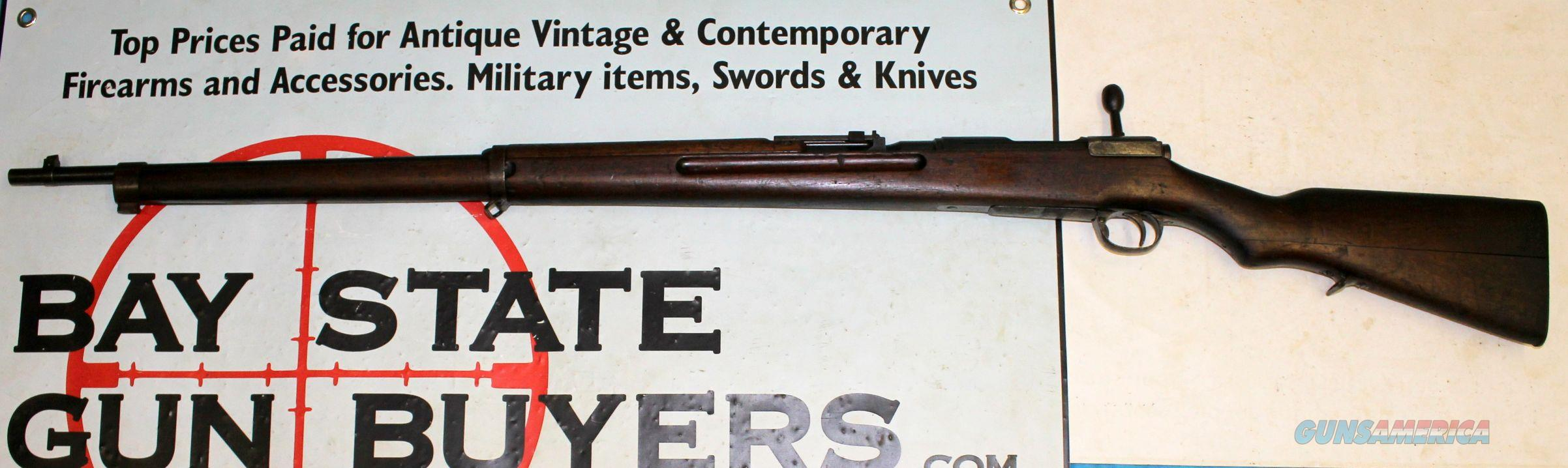 "Japanese ARISAKA Model 38 6.5mm 31 1/2"" barrel WWII Era  Guns > Rifles > Military Misc. Rifles Non-US > Other"
