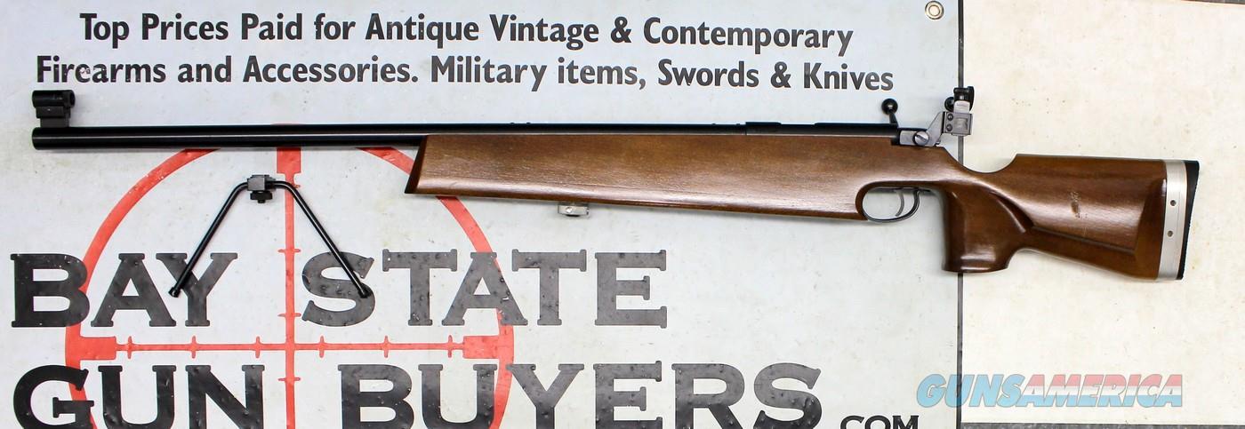 Remington Model M540 XR Target Rifle ~ .22LR ~ BOX Included   Guns > Rifles > Remington Rifles - Modern > Bolt Action Non-Model 700 > Sporting