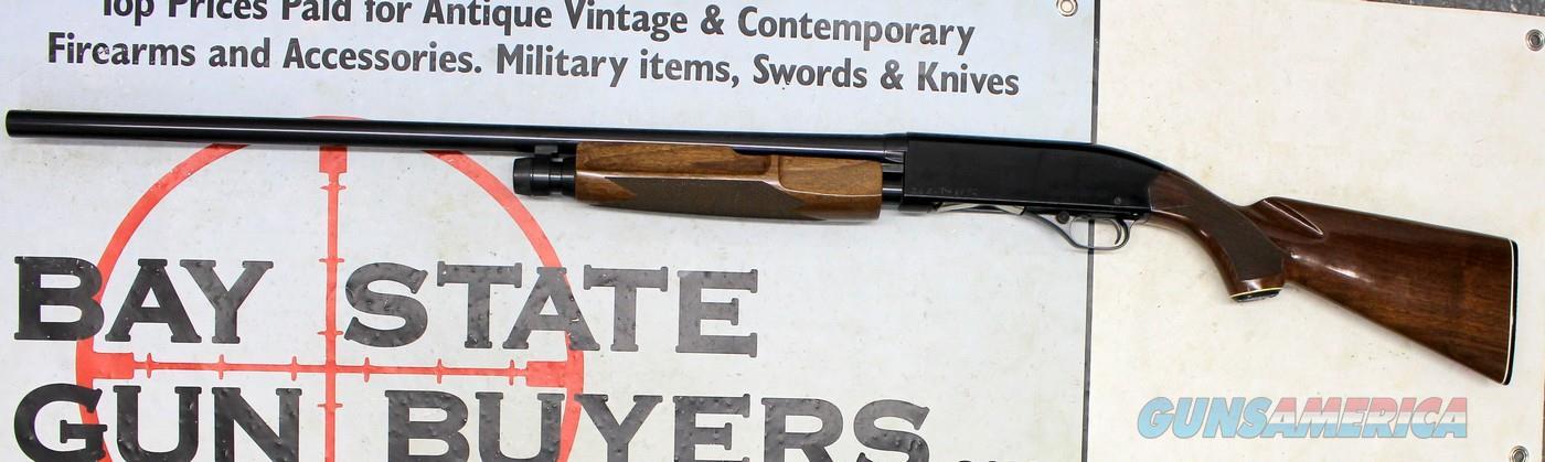 "Winchester Model 1300 XTR pump action shotgun ~ 12Ga. for 2 3/4"" & 3"" shells   Guns > Shotguns > Winchester Shotguns - Modern > Pump Action > Hunting"