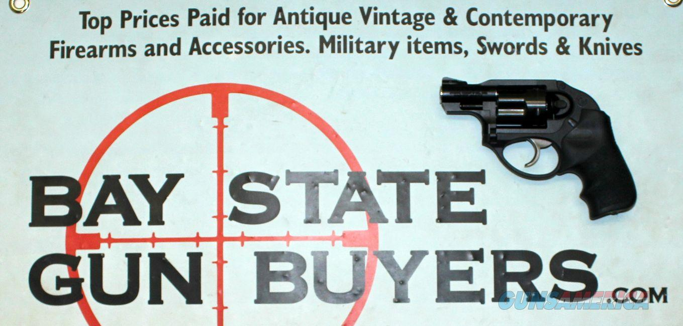 Ruger LCR .38 spl +p Double Action Revolver LIKE NEW with BOX & PAPERS  Guns > Pistols > Ruger Double Action Revolver > LCR