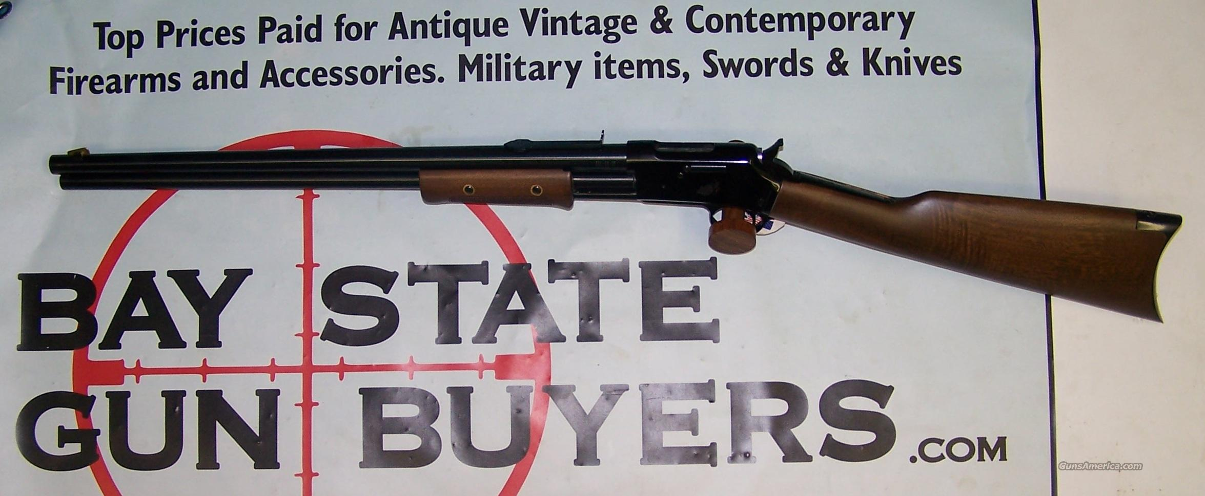 American Western Arms LIGHTNING Pump Action CARBINE Rifle 38 spl caliber LIKE NEW  Guns > Rifles > American Western Arms (AWA) Rifles