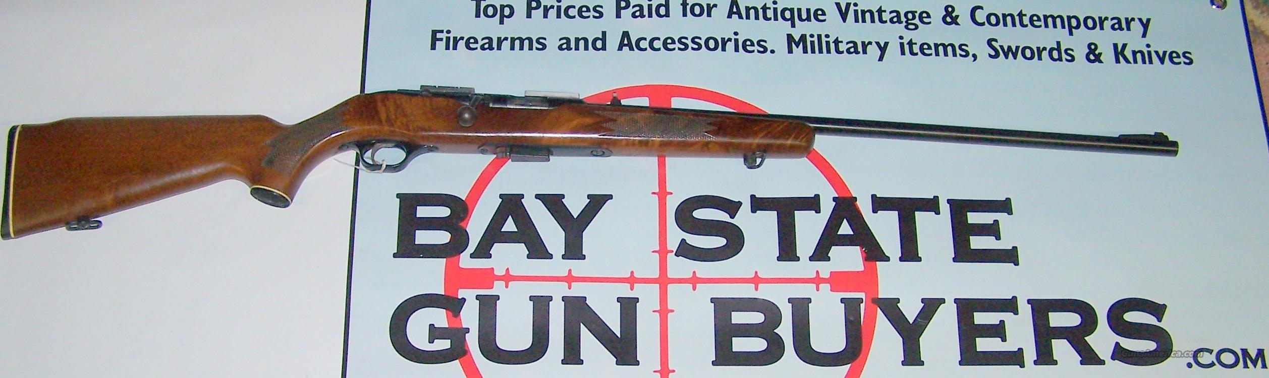 Mossberg 640 KD Chuckster . 22 Magnum WMR  Guns > Rifles > Mossberg Rifles > Other Bolt Action