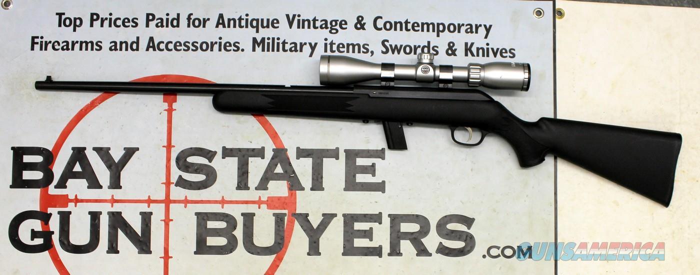 Savage Model 64 Semi-automatic rifle ~ .22LR   Guns > Rifles > Savage Rifles > Other