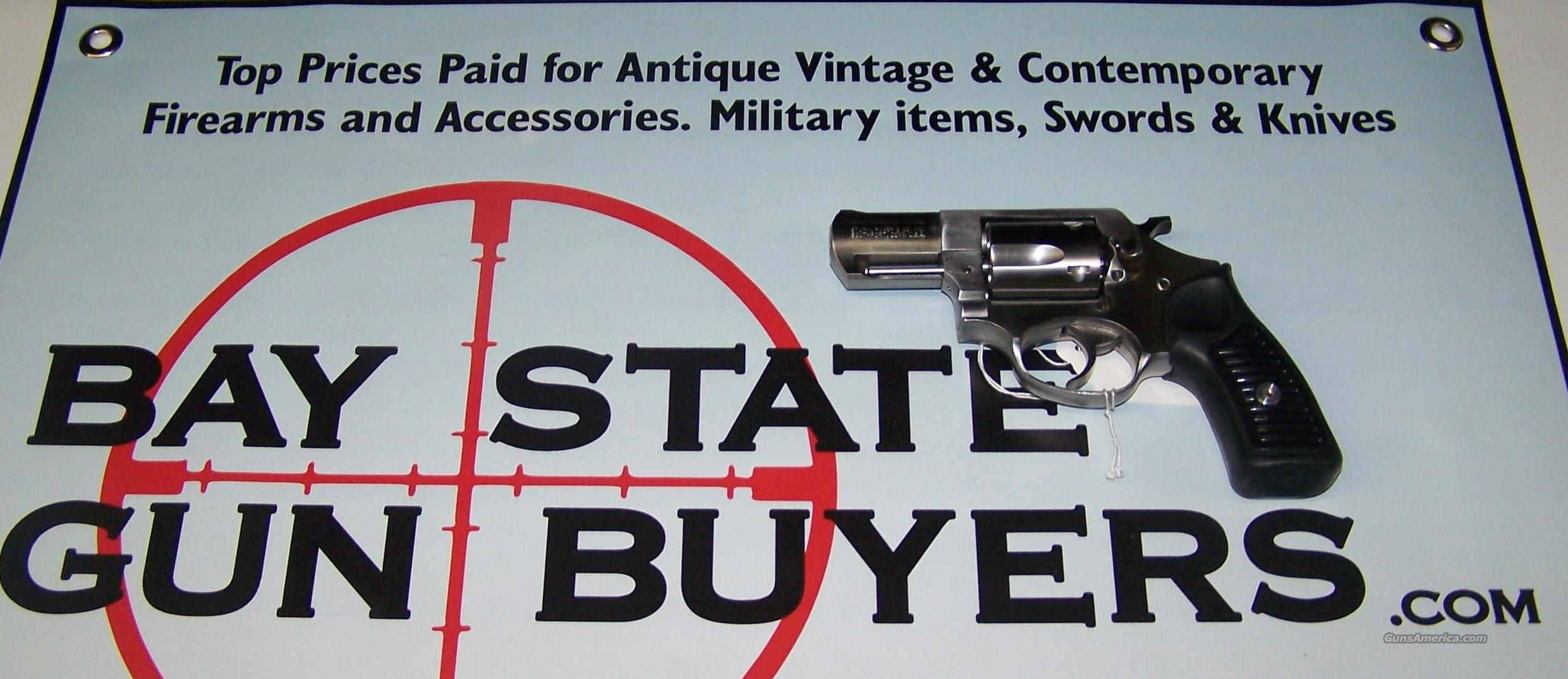 Never Fired Ruger SP101 .357 Mag.  Guns > Pistols > Ruger Double Action Revolver > SP101 Type