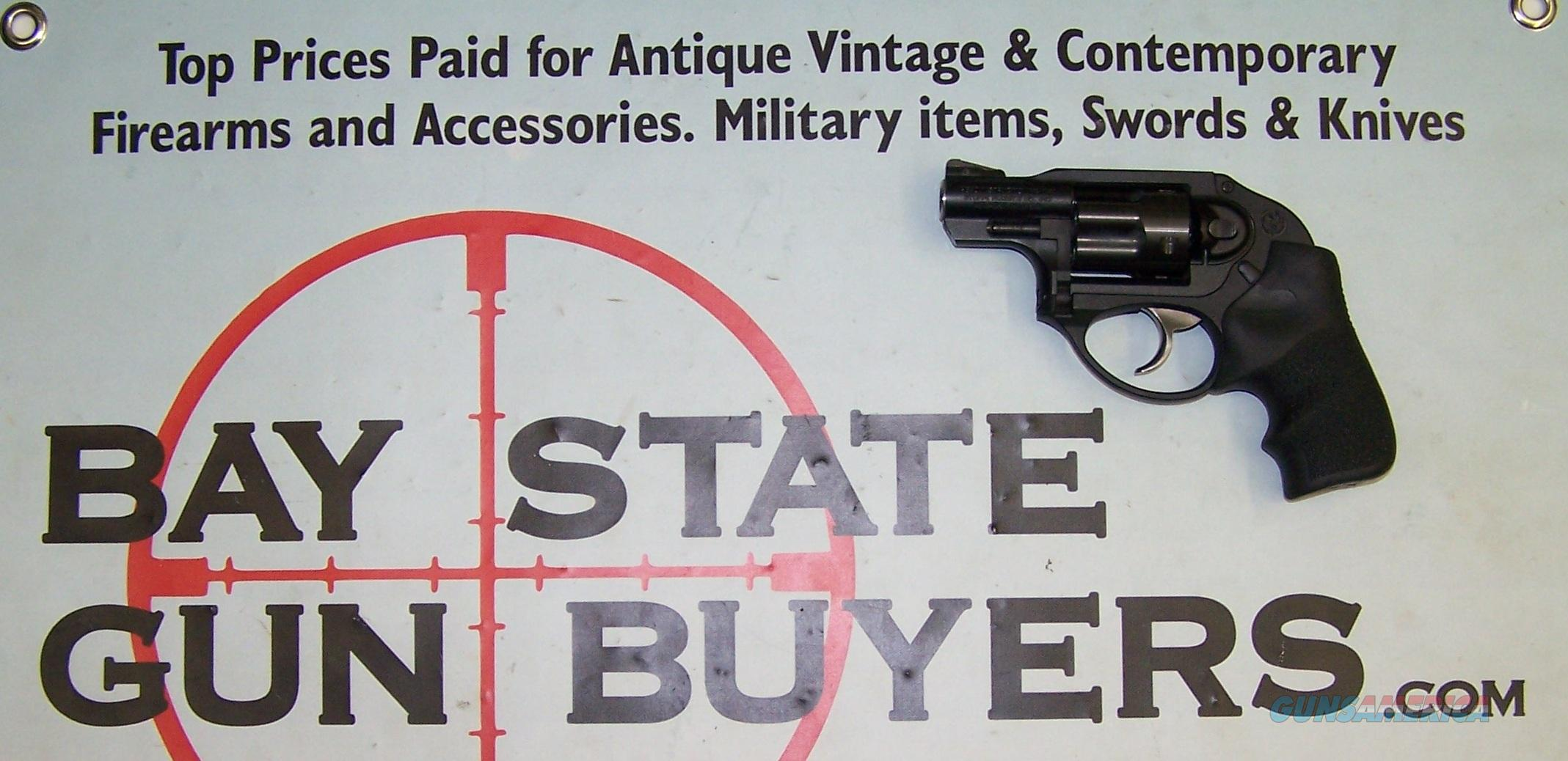 Ruger LCR .38 spl Double Action Revolver MINT CONDITION  Guns > Pistols > Ruger Double Action Revolver > LCR