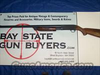 Ithaca Model 37 Featherlight 12 Gauge Pump Shotgun  Guns > Shotguns > Ithaca Shotguns > Pump