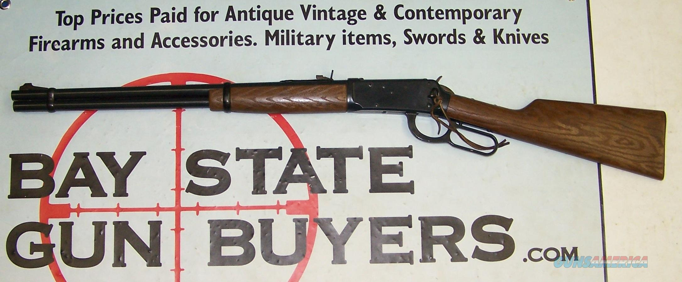Daisy MODEL 1894 Saddle Ring Carbine Replica BB Gun - Excellent Condition  Non-Guns > Air Rifles - Pistols > Vintage