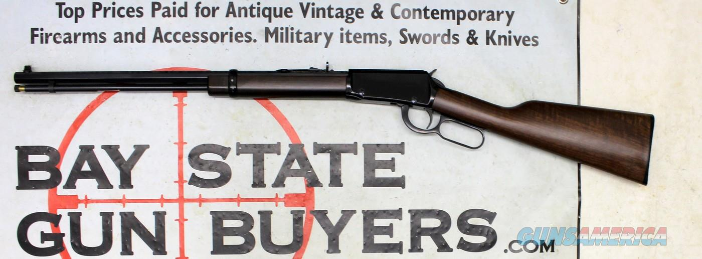 Henry Repeating Arms LEVER ACTION Rifle ~.22 Magnum ~ Excellent Rifle  Guns > Rifles > Henry Rifle Company