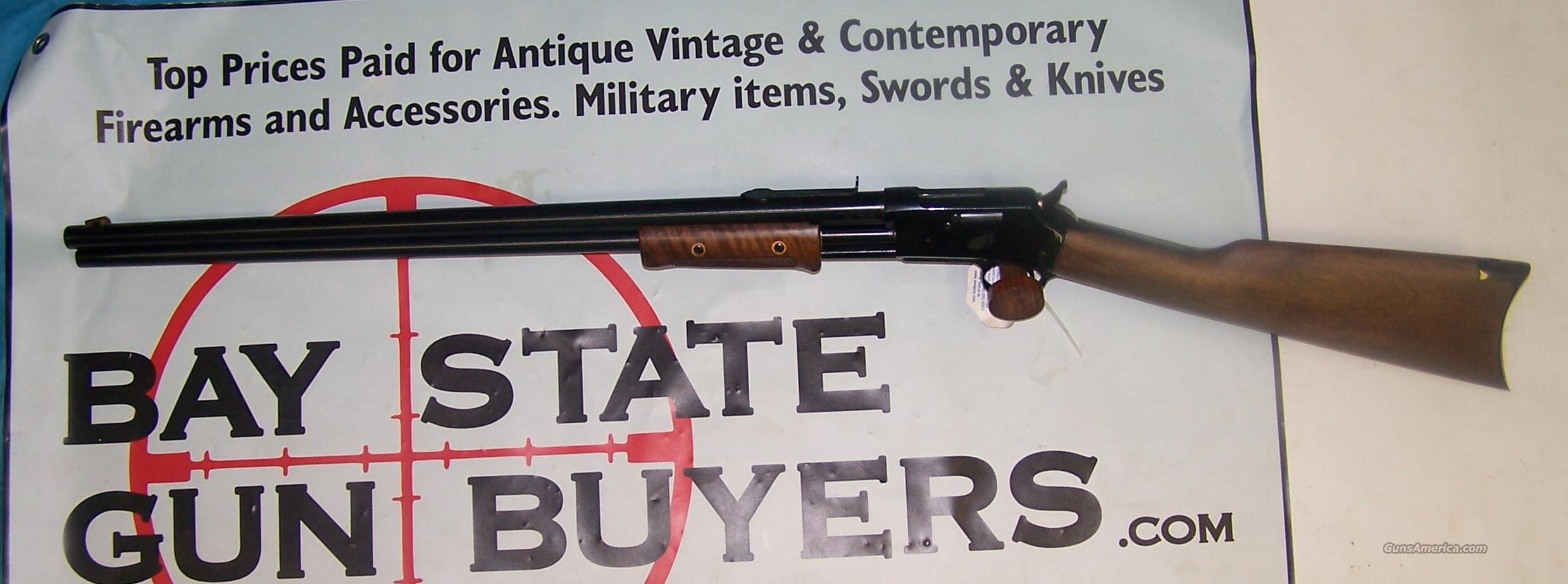American Western Arms LIGHTNING Pump Action Rifle 38 special caliber LIKE NEW  Guns > Rifles > American Western Arms (AWA) Rifles