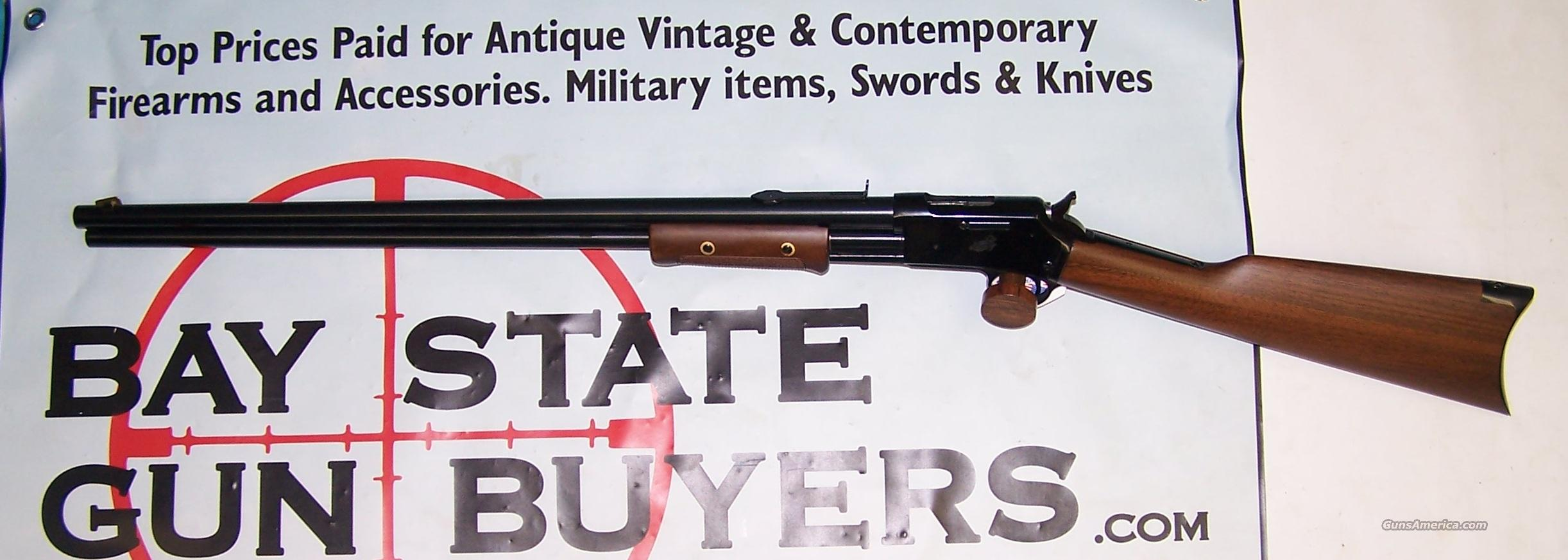 American Western Arms LIGHTNING Pump Action Rifle 44-40 cal. LIKE NEW   Guns > Rifles > American Western Arms (AWA) Rifles