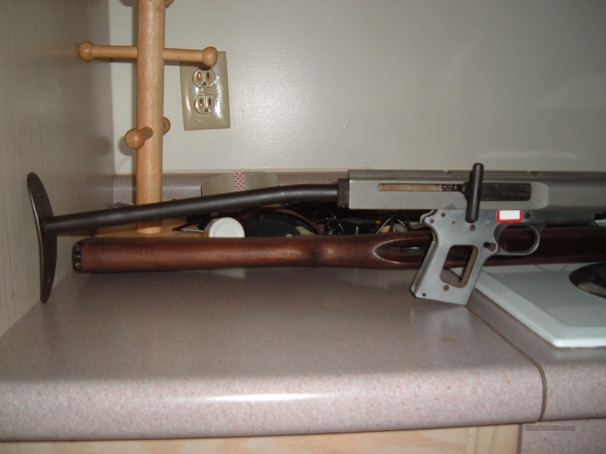 1911 rifle kit - Best bed and beyond