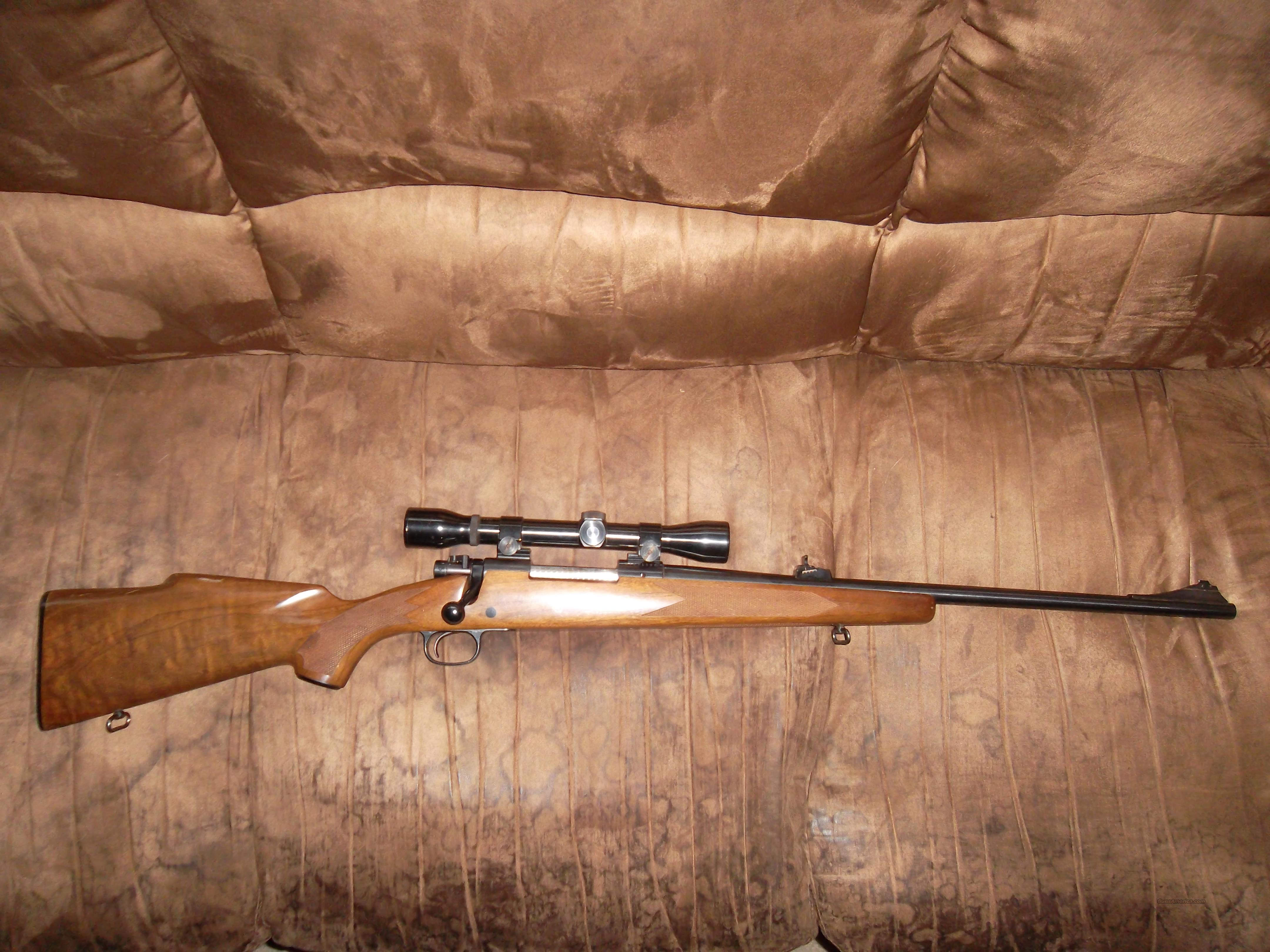 1974 winchester mdl 70,  30-06 springfield  Guns > Rifles > Winchester Rifles - Modern Bolt/Auto/Single > Model 70 > Post-64