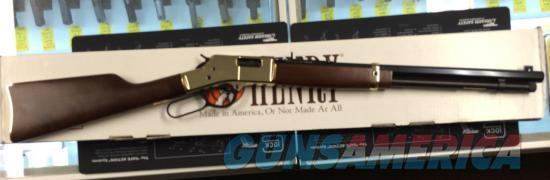 BRAND NEW HENRY H006M GOLDEN BOY 357/38SPCL FREE SHIPPING!!   Guns > Rifles > Henry Rifle Company
