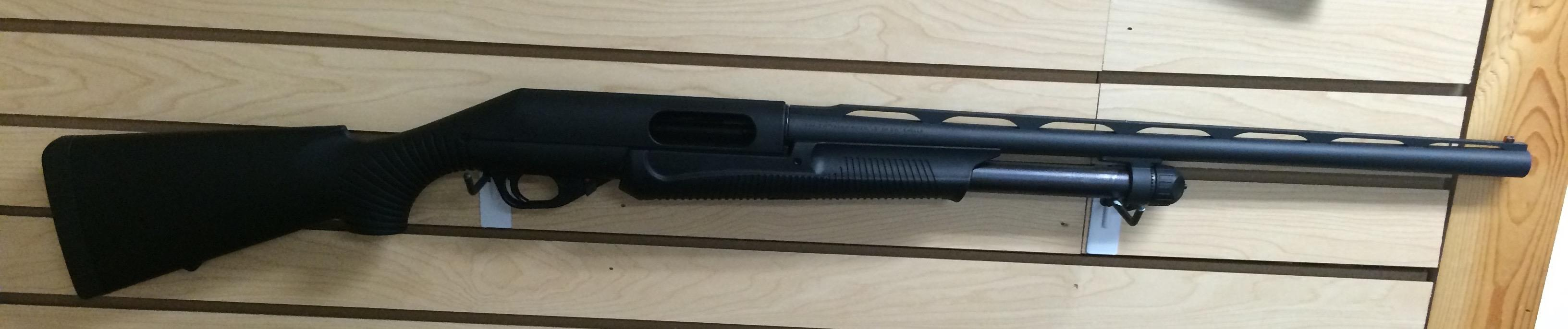 "BENELLI NOVA 12GA SYNTHETIC 24"" MINT CONDITION FREE SHIP!  Guns > Shotguns > Benelli Shotguns > Sporting"
