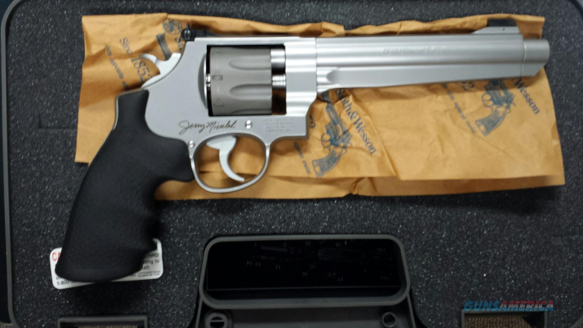 "New Smith & Wesson 929 9mm 6.5"" stainless Free Shipping!  Guns > Pistols > Smith & Wesson Revolvers > Performance Center"