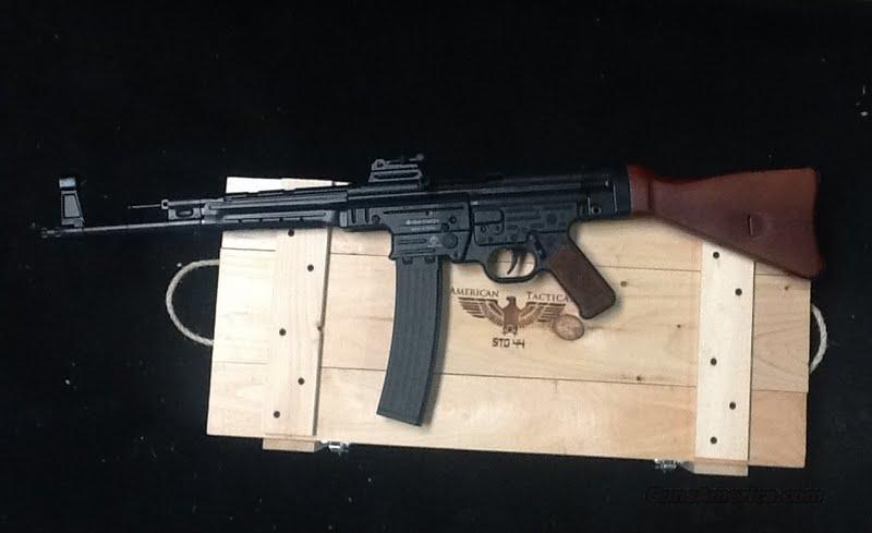 Sturmgewehr 44 StG44  Guns > Rifles > Surplus Rifles & Copies