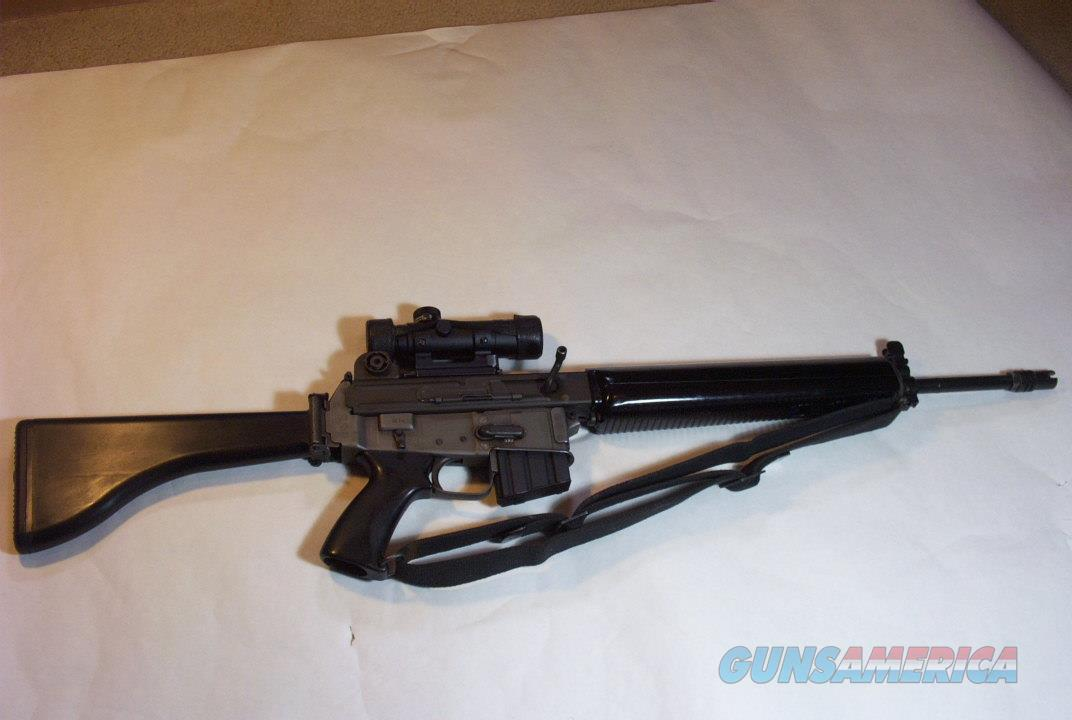 Armalite 180 AR180 AR-180 .223 5.56mm Original Scope is included. Pre-Ban Un-Fired!  Guns > Rifles > Armalite Rifles > Complete Rifles