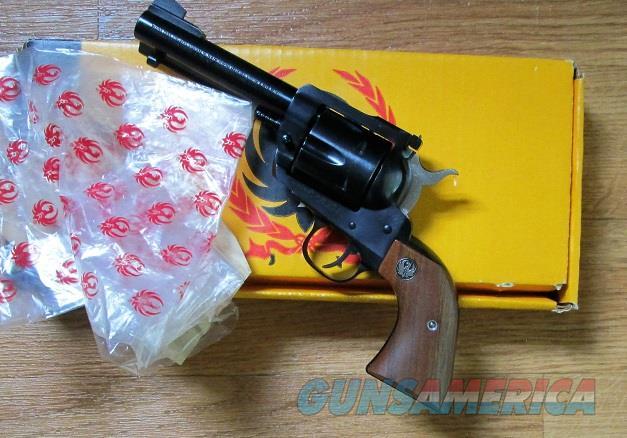 "BLACKHAWK 41 MAGNUM  4 5/8"" BARREL  Guns > Pistols > Ruger Single Action Revolvers > Blackhawk Type"