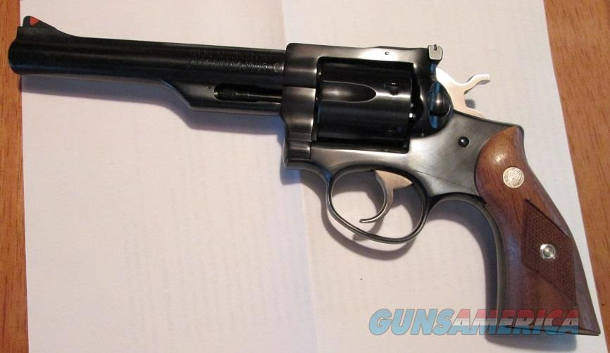 RUGER SECURITY-SIX 357 MAGNUM  Guns > Pistols > Ruger Double Action Revolver > Security Six Type
