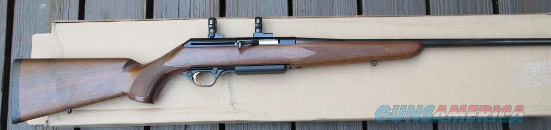 BROWNING ACERA 30-06 STRAIGHT PULL  Guns > Rifles > Browning Rifles > Bolt Action > Hunting > Blue