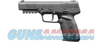 FNH Five Seven w/ 3 20 rd mags plus 500 rounds of american eagle ammo  Guns > Pistols > FNH - Fabrique Nationale (FN) Pistols > FiveSeven