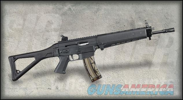 SIG 522 CLASSIC IN SIG BLUE CASE COME'S WITH SIG IRON SIGHTS INSTALLED  Guns > Rifles > Sig - Sauer/Sigarms Rifles