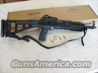 Hi-Point Carbine 40 S&W NIB  Guns > Rifles > Hi Point Rifles