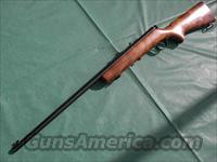 Stevens Model 15 22 rifle  Guns > Rifles > Stevens Rifles