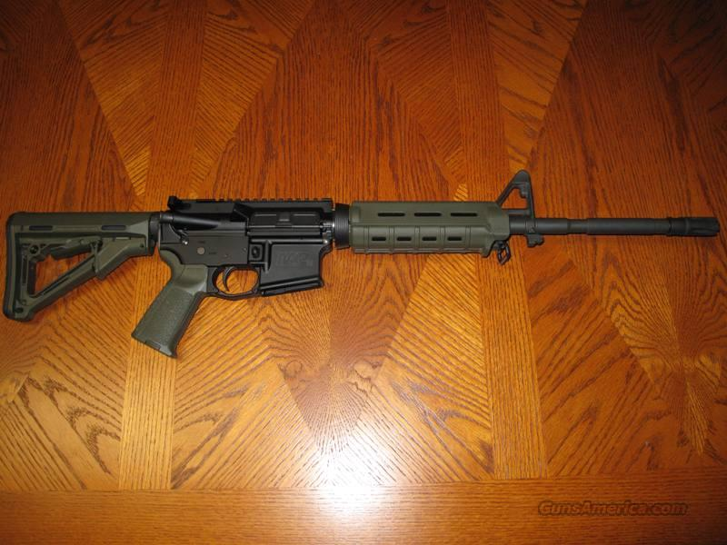 S&W M&P15R 5.45x39mm   Guns > Rifles > Smith & Wesson Rifles > M&P
