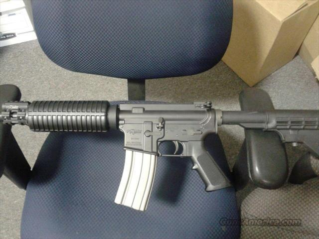CMMG MODEL MOD4SA 223 5.56 AR-15  Guns > Rifles > AR-15 Rifles - Small Manufacturers > Complete Rifle