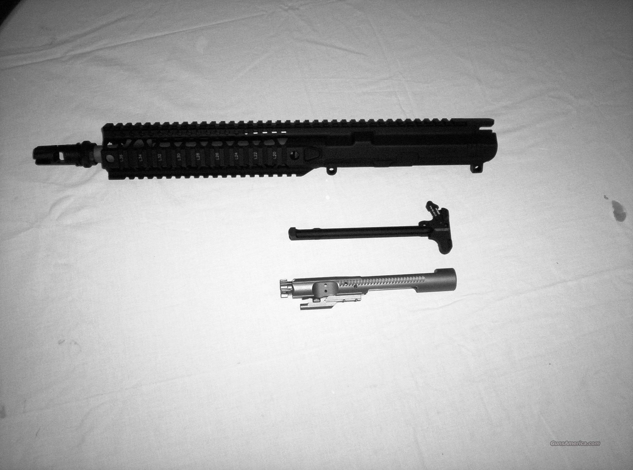 AR 15 Complete Upper In 5.56  Guns > Rifles > AR-15 Rifles - Small Manufacturers > Upper Only