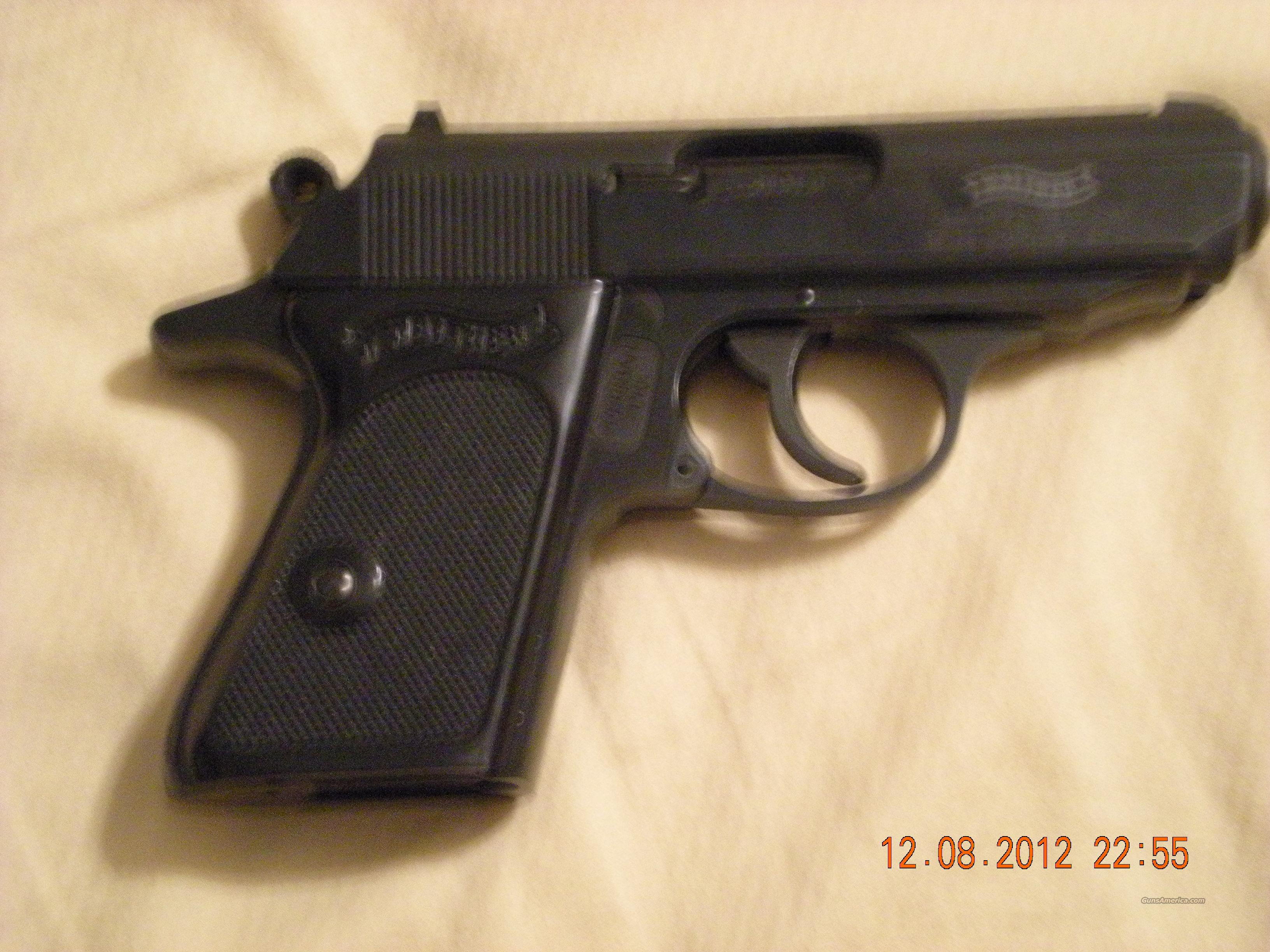 Beautiful Walther PPK  Guns > Pistols > Walther Pistols > Post WWII > PPK Series
