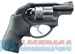 "RUGER LCR 38SPL+P 1.875"" Black 5RD 5401 NEW  Guns > Pistols > Ruger Double Action Revolver > LCR"
