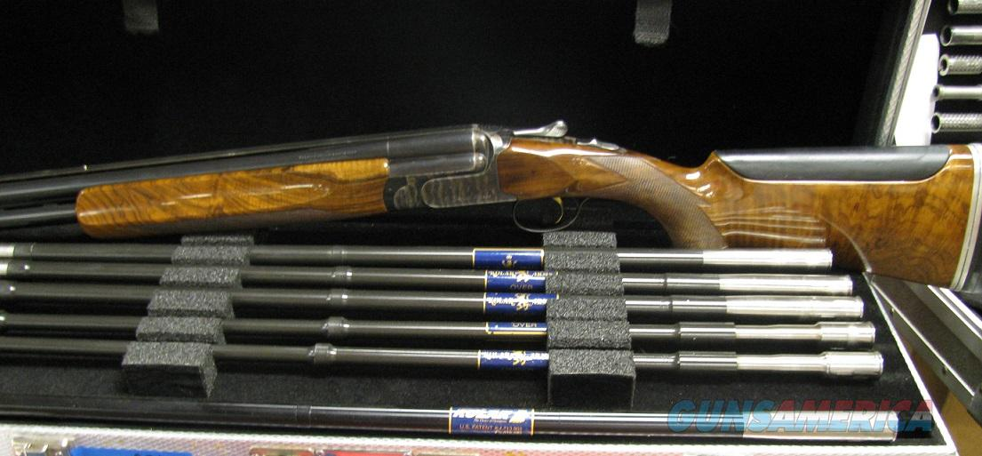 Perazzi Mirage with Kolar Skeet Set 20, 28, 410 Offers considered  Guns > Shotguns > Perazzi Shotguns