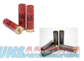 Winchester Once-Fired 12GA AA Hulls per 1800 (choose color- With SHIPPING)  Non-Guns > Reloading > Components > Shotshell