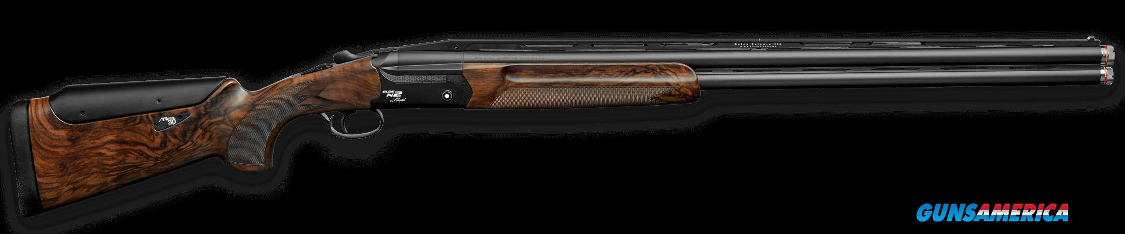"Fabarm Elos N2 AllSport 30 "" -Contact Us  Guns > Shotguns > Fabarm (HK) Shotguns"