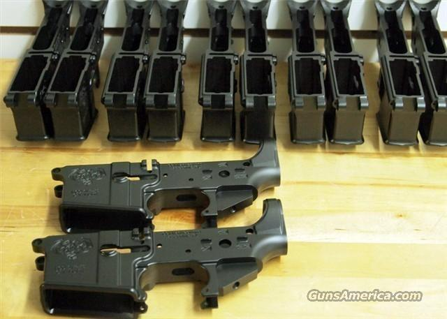 AR15 Lower by GPI  Non-Guns > Gun Parts > M16-AR15