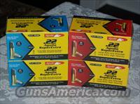 .22 LR Ammunition Aguila (2,000 Rounds) FREE SHIPPING  Non-Guns > Ammunition