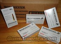 Brand New Winchester 5.56mm Ammo  Non-Guns > Ammunition